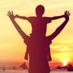 Dia dos Pais na Haguanaboka