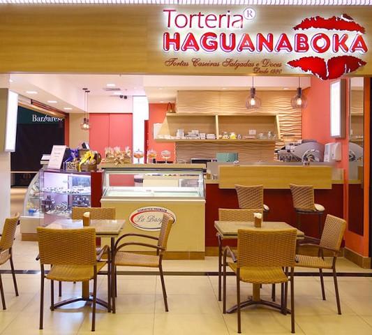 Loja Haguanaboka